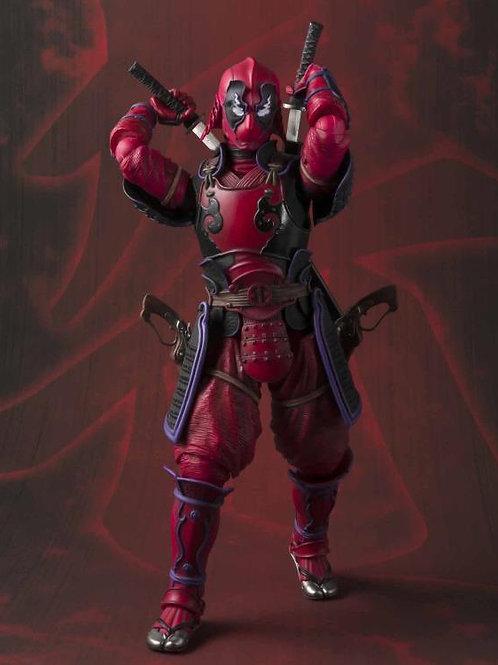 Tamashii Nations Movie Realization - Deadpool