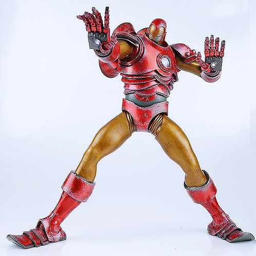 3A/Threezero Invincible Iron-man Classic  1/6
