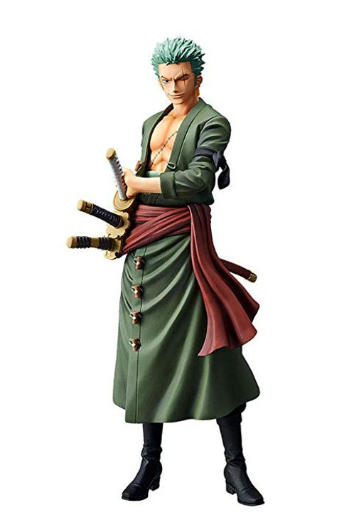 Banpresto Grandista One piece Zoro