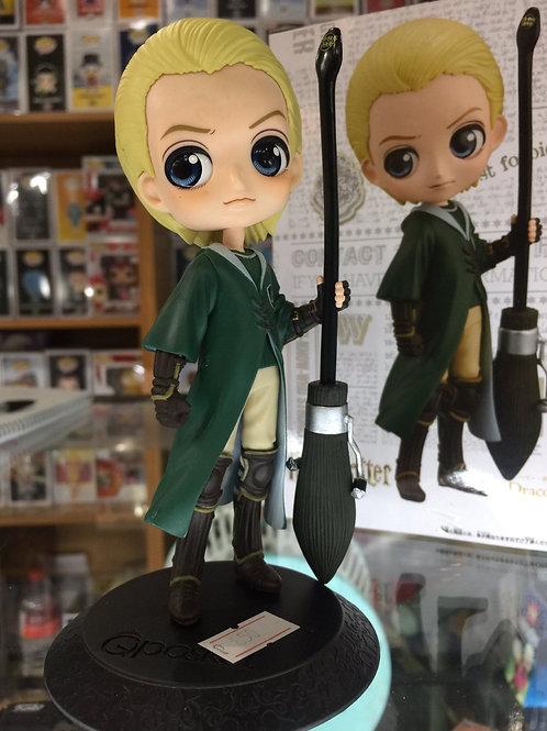 Banpresto Q Posket Harry Potter Draco Malfoy