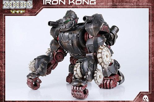 3A/Threezero Zoids - Iron Kong