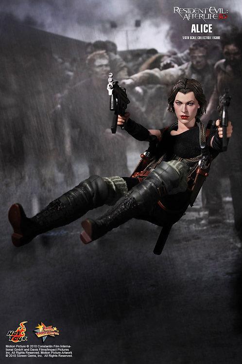 Hot Toys MMS 139 Resident Evil Afterlife 3D - Alice 1/6