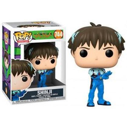 Funko POP! Evangelion - Shinji (744)