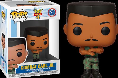 Funko POP!Toy Story 4 - Combat Carl Jr (530)