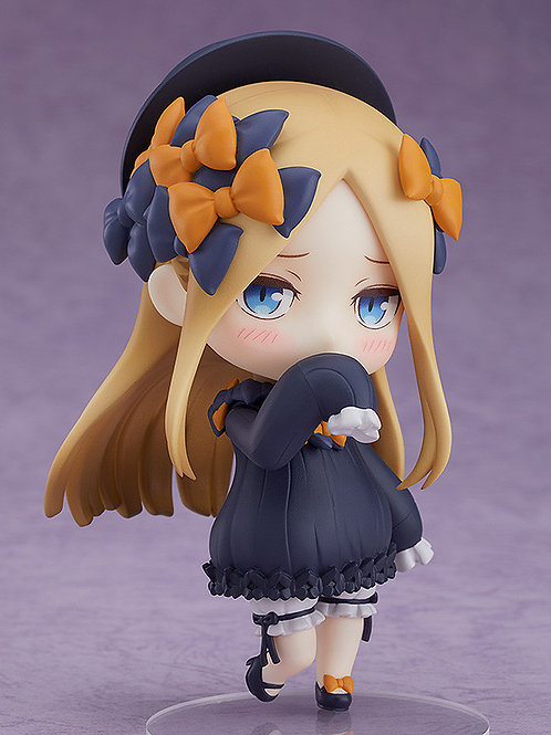 Nendoroid 1095 Fate/Grand Order - Foreigner/Abigail Williams