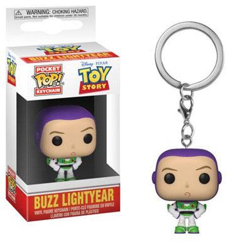 Funko POP! Toy Story - Buzz keychain