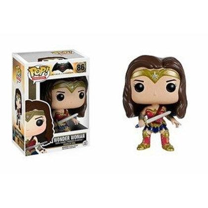 Funko POP! Dawn of Justice - Wonder Woman (86)