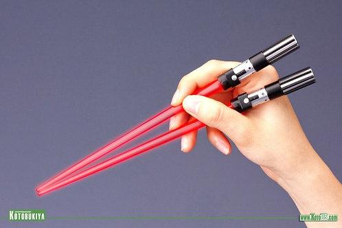 Kotobukiya Star Wars Darth Vader Light Up Chopsticks