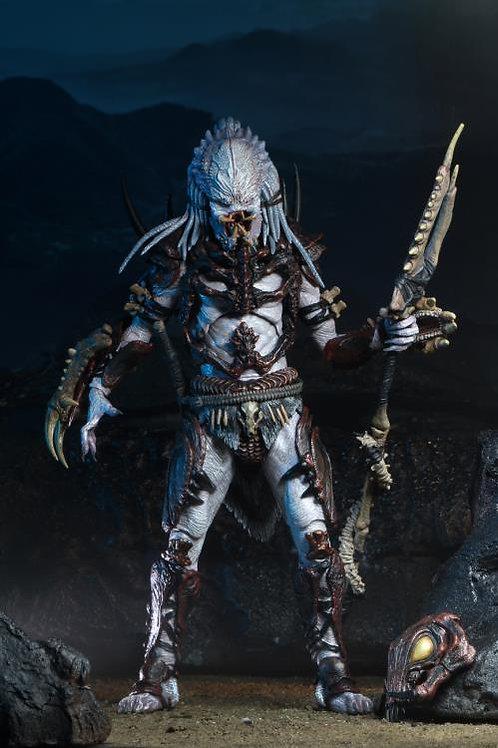 Neca Aplha Predator 100th Edition