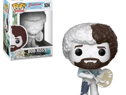 Funko POP! Bob Ross DIY SE Exclsuive (524)