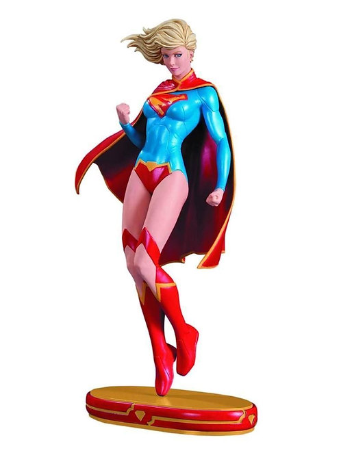 DC Collectibles Cover Girls Supergirl Statue