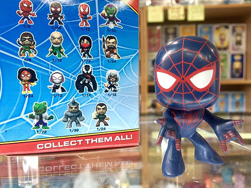 Mystery Mini Spider-Man - Miles Morales