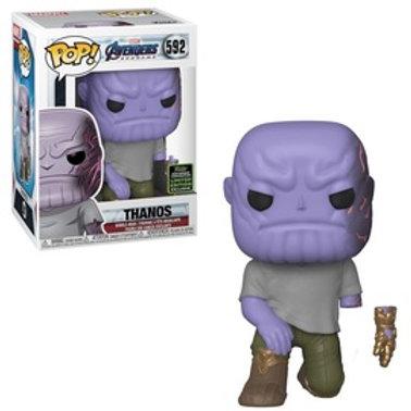 Funko POP! Avengers Endgame - Thanos Detachable Arm SCE (592)