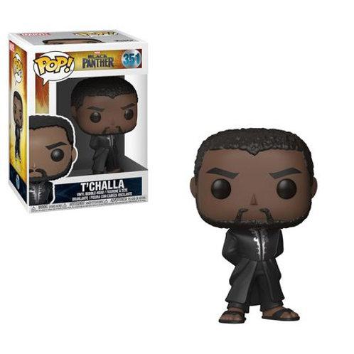 Funko POP! Black Panther - T'chala (351)