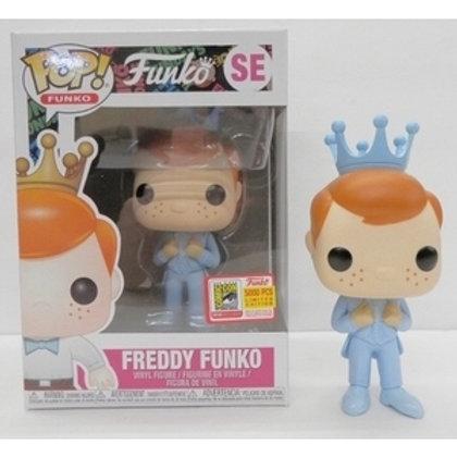 Funko POP! Freddy Dumb (Dumb and Dumber SDCC