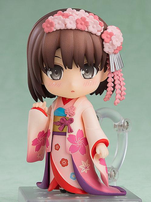 Nendoroid 1114 Saekano -Megumi Kato Kimono version