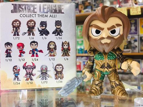 Mystery Mini Justice League - Aquaman