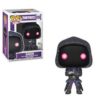 Funko POP! Fortnite - Raven (459)