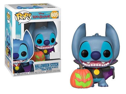 Funko POP! Halloween Stitch SE Sticker (605)
