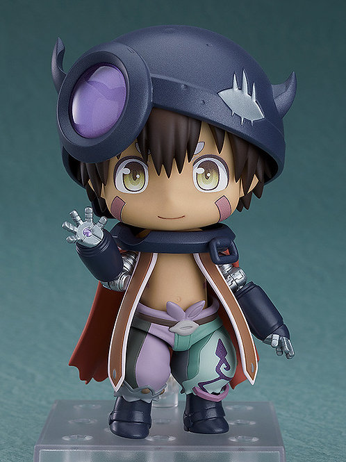 Nendoroid 1053 Made in Abyss - Reg