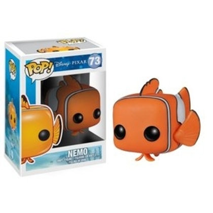 Funko POP! Finding Nemo - Nemo (73)