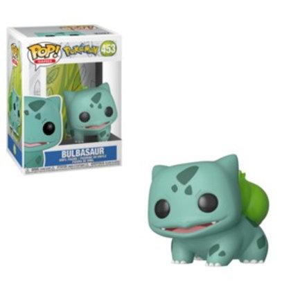 Funko POP! Pokemon - Bulbasaur (453)