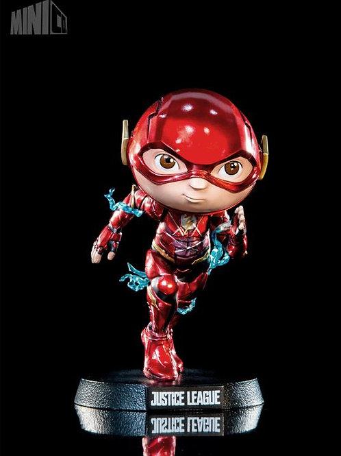 Iron Studios Mini Co Heroes DC Justice League - Flash