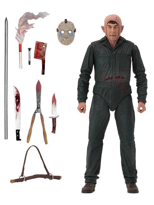 Neca Friday The 13th Part 5 -Roy Burns