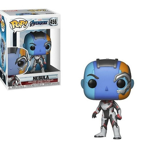 Funko POP! Avengers: Endgame  Nebula (456)