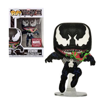 Funko POP! Marvel - Venom Leaping MCC (373)