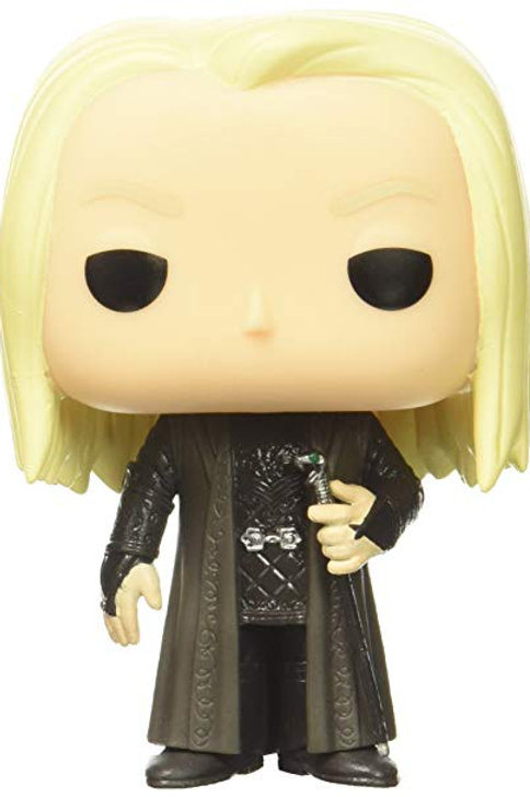 Funko POP! Harry Potter - Lucius Malfoy (36)