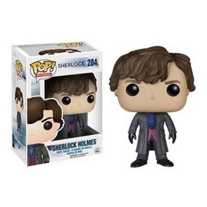 Funko POP! Sherlock - Sherlock Holmes (284)