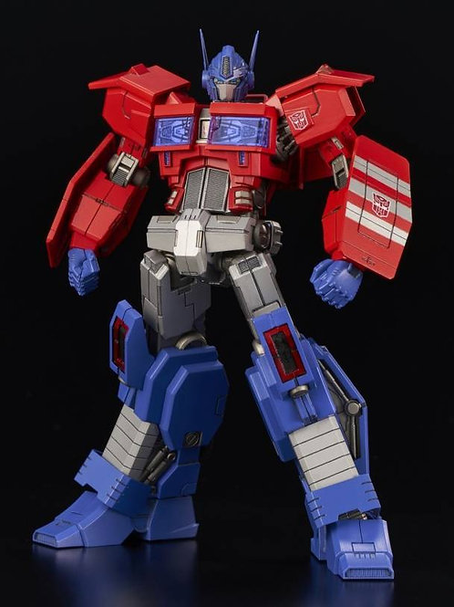 Flame Toys Furai Optimus Prime IDW version Model Kit