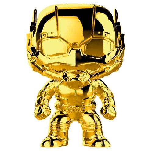 Funko POP! Marvel Ant-man Chrome