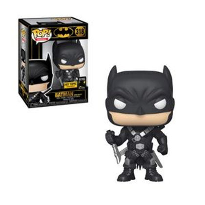 Funko POP! DC - Batman Grim Knight SE Ex (318)