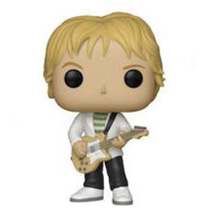 Funko POP! The Police - Andy Summers (120)