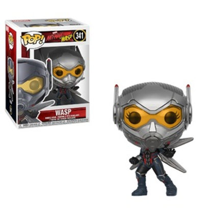 Funko POP! Ant-man and the Wasp - Wasp (341)