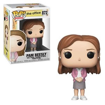Funko POP! The Office - Pam Beesly (872)