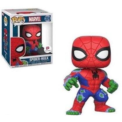 Funko POP! Marvel - Spider-Hulk SE Exclusive 6 inch  (374)