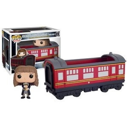 Funko POP! Harry Potter - Hogwarts Express with Hermoine (22)