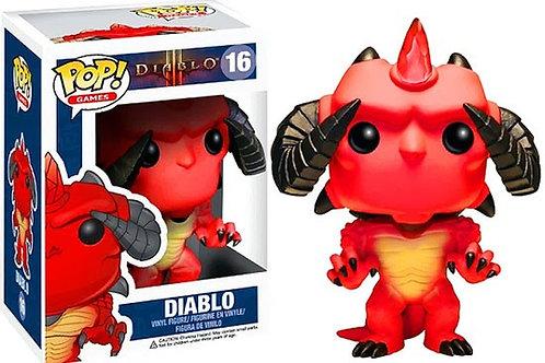 Funko POP! Diablo (16)