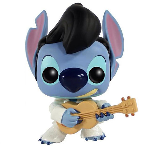 Funko POP! Elvis Stitch (No Sticker) (127)