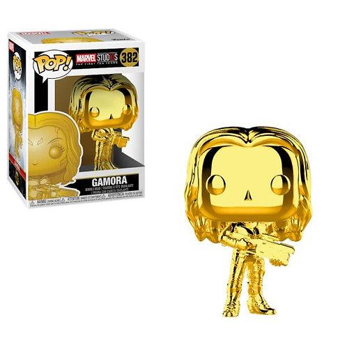 Funko POP! Marvel Gamora Chrome