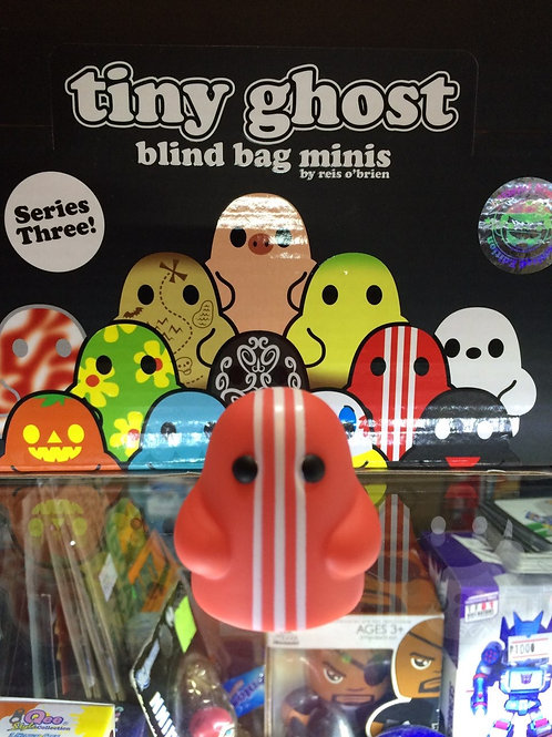 Tiny Ghost Mini Series 3 - Track Suit