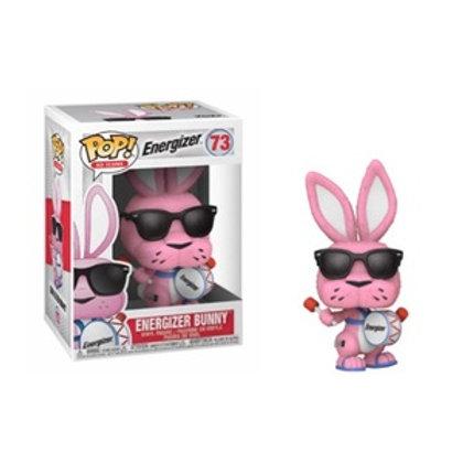 Funko POP! Ad Icons Energizer -Energizer Bunny (73)