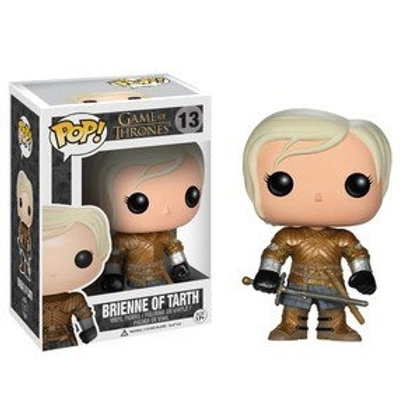 Funko POP! Game of Thrones - Brienne Of Tarth (13)