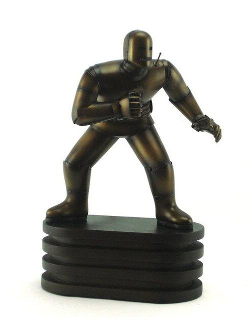 Bowen Designs Bronze Mark 1 Iron man