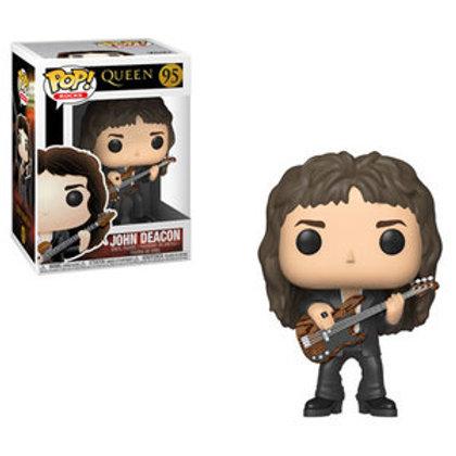 Funko POP! Queen - John Deacon (95)