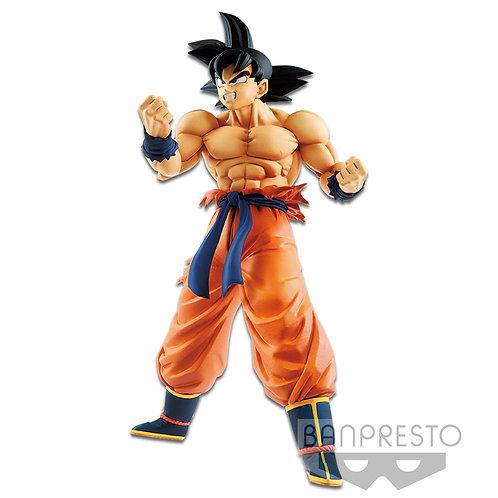 Banpresto DBZ Maximatic Son Goku III