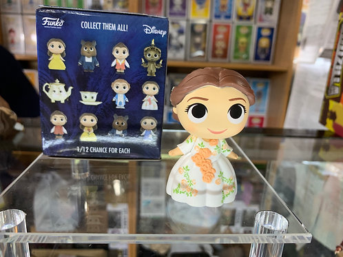 Mystery Mini Beauty and the Beast - Flower Dress Belle